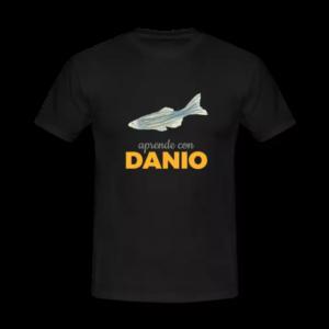 camiseta Danio