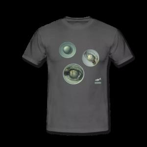 camiseta huevos