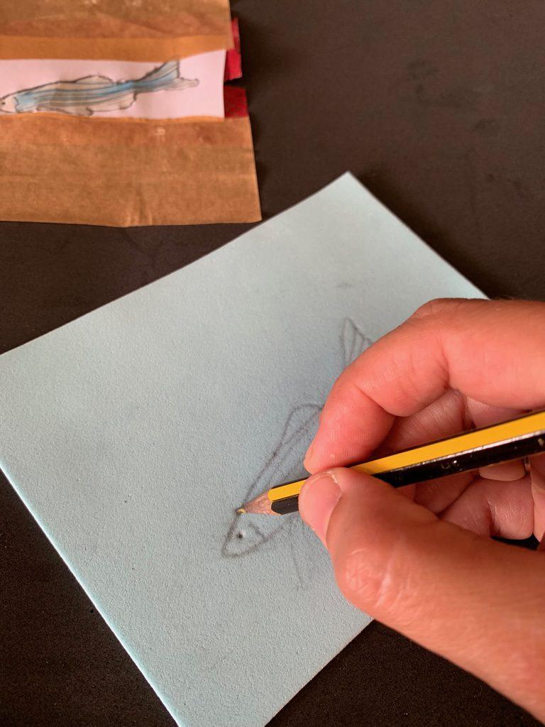 Manualidades con material reciclado para hacer con niños