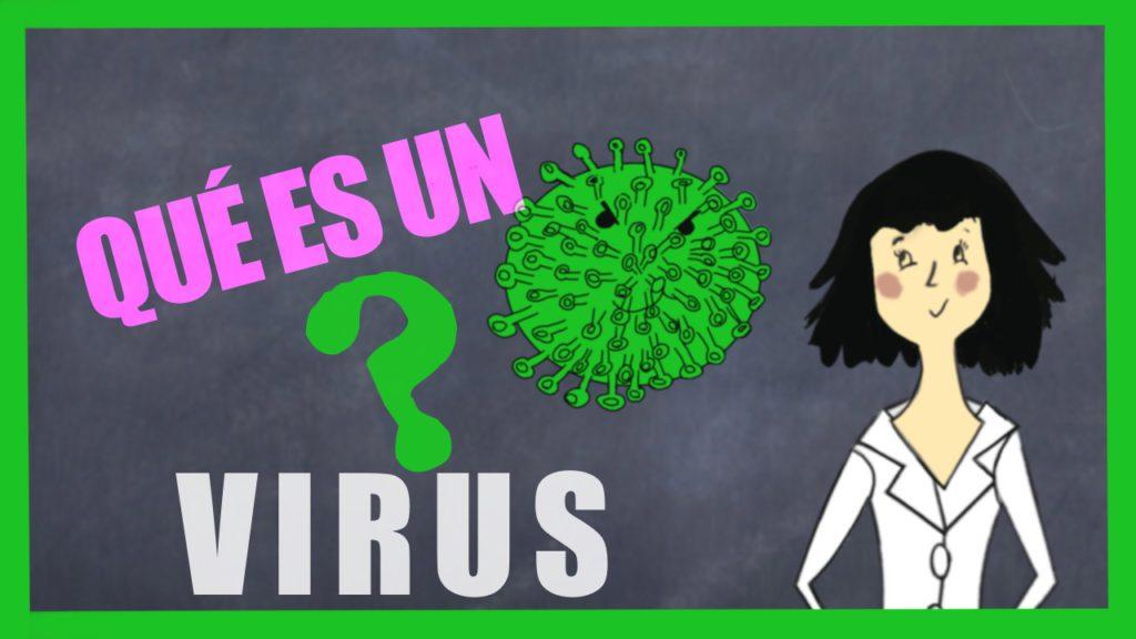 que es un virus