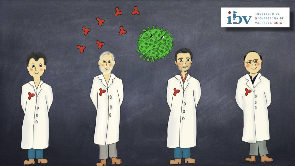 Desarrollo de antivirales