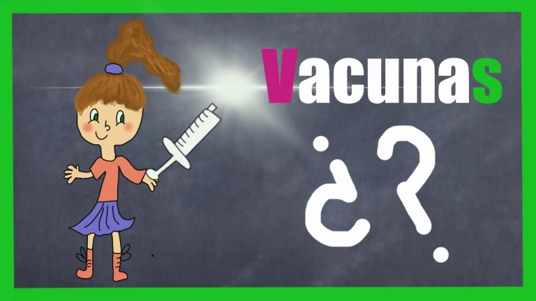 cómo actúan las vacunas