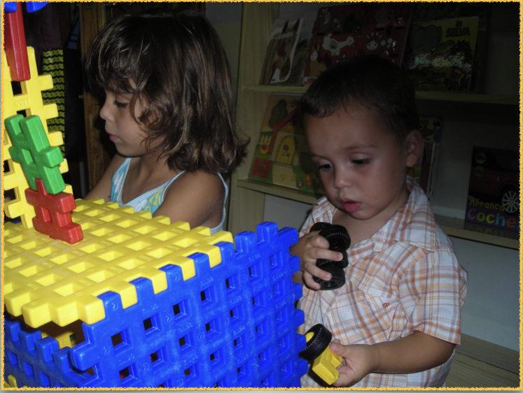 Experimentos caseros para niños